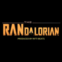 The Randalorian cover art