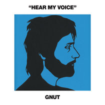 HEAR MY VOICE #1 cover art