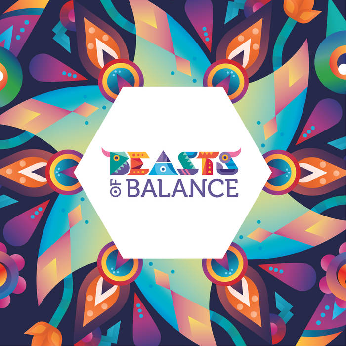 Beasts of Balance: RMX KIT | Disasterpeace