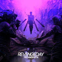 Technopath (Single) cover art