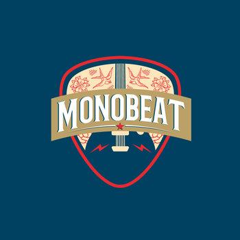 MONOBEAT EP by MonoBeat