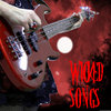 wicked songs Cover Art