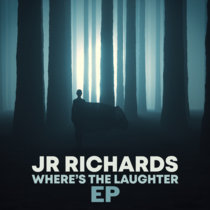 Where's The Laughter - EP cover art