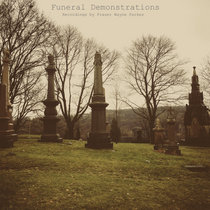Funeral Demonstrations cover art