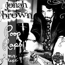 Poop Raps Mixtape cover art