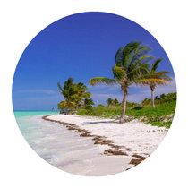 Yucatan Channel EP cover art