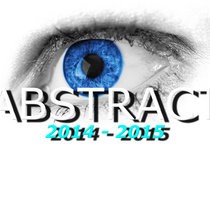 Abstract 2014 - 2015 cover art