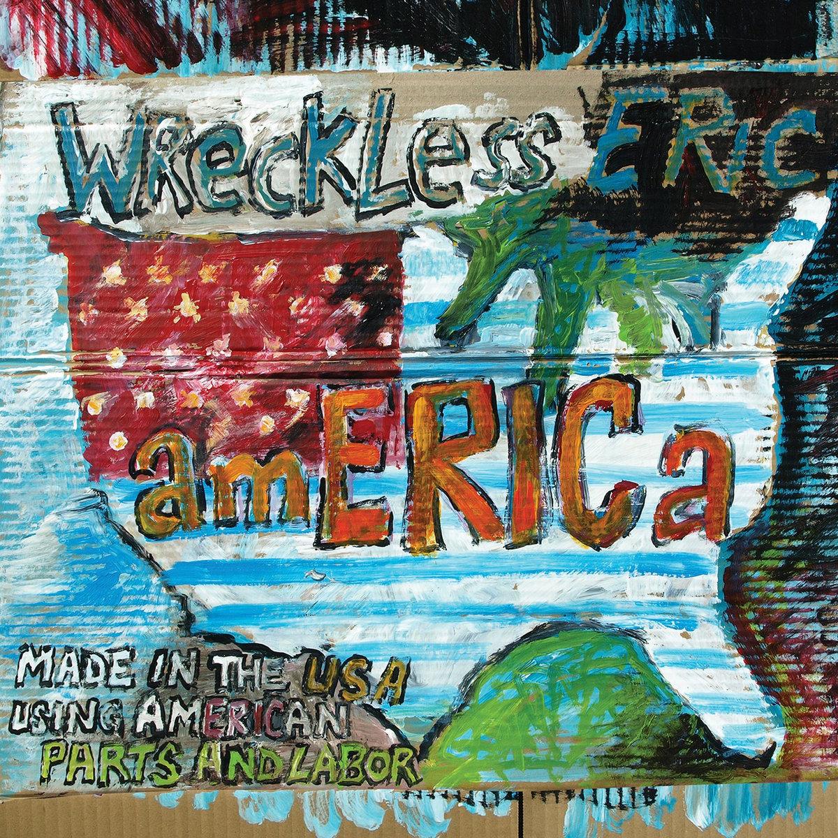 Wreckless Eric Presents: The Hitsville House Band \u002712 O\u0027Clock ...