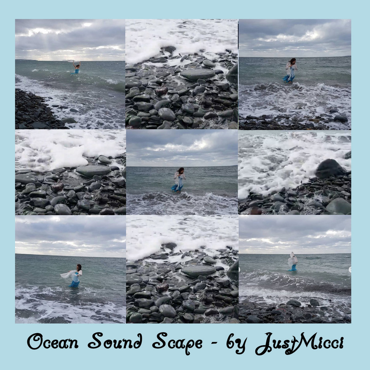 Ocean Sound Scape by Just Micci