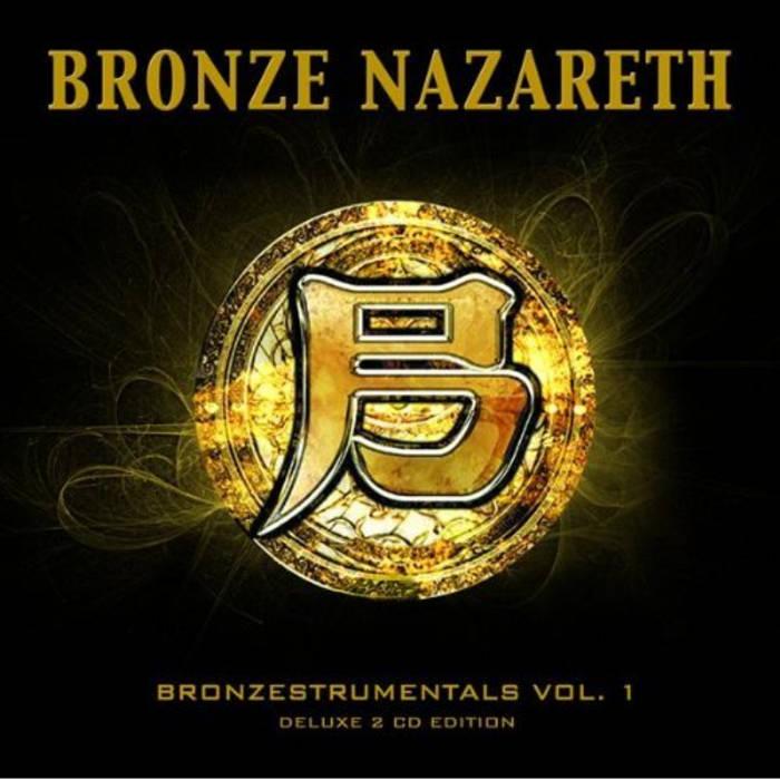 Resultado de imagen para Bronze Nazareth - Bronzestrumentals Vol. 1