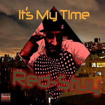 Its My Time cover art
