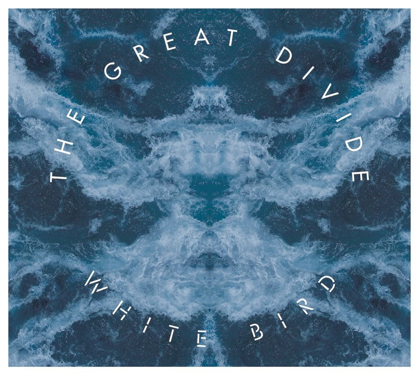 THE GREAT DIVIDE White Bird