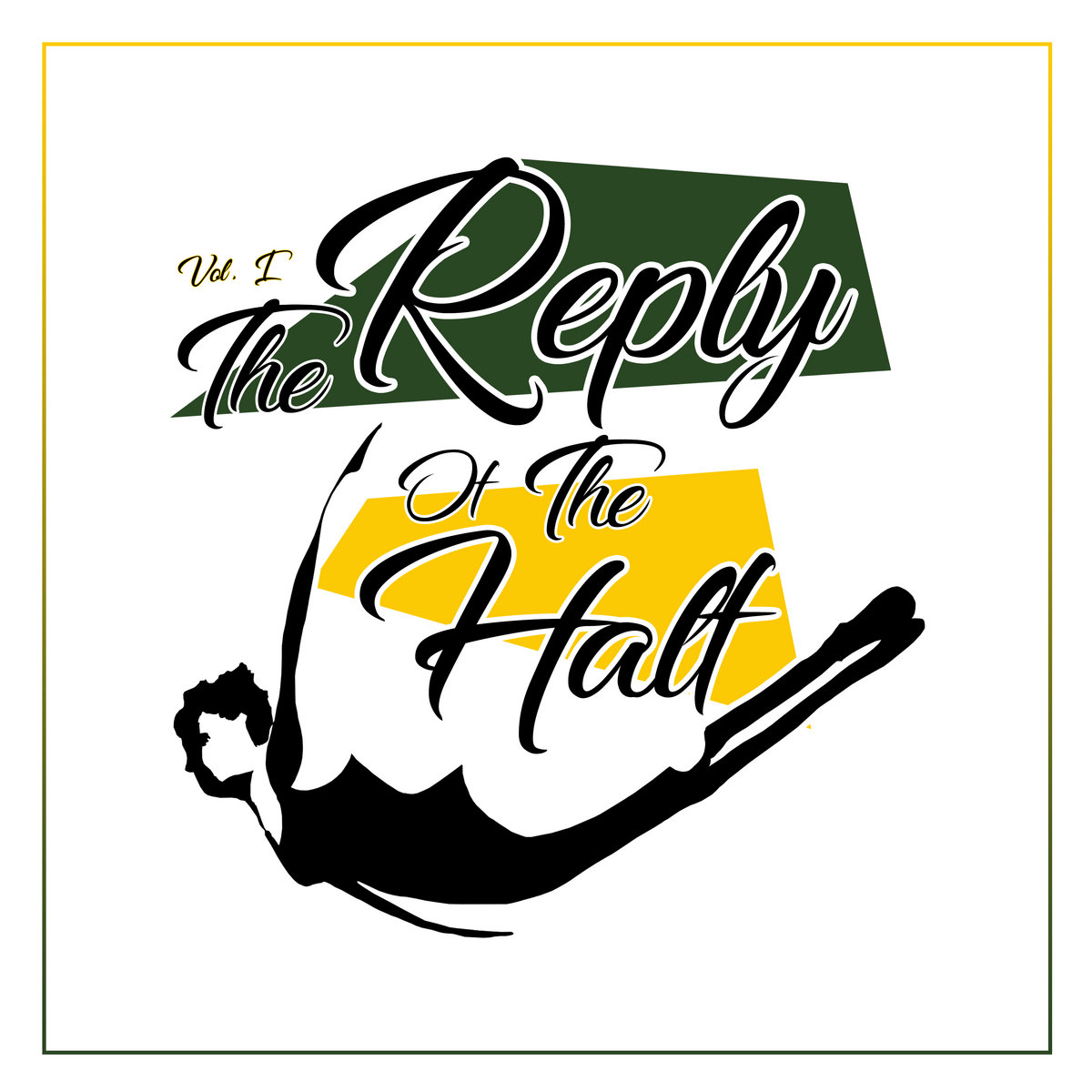 The Reply Of The Half Vol 1 | Bass Culture Players