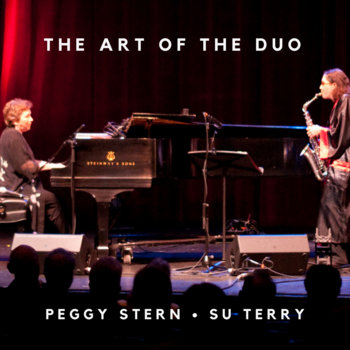 The Art of the Duo by Peggy Stern / Su Terry