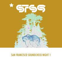 Soundcheck @ The Warfield :: San Francisco, CA :: 2019.01.25 cover art