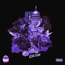 Culture   Chopped x Screwed cover art