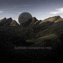 Wandering Mind cover art