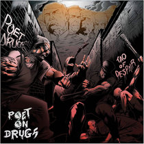 The Tao Of Despair cover art
