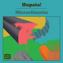 Microclimates cover art