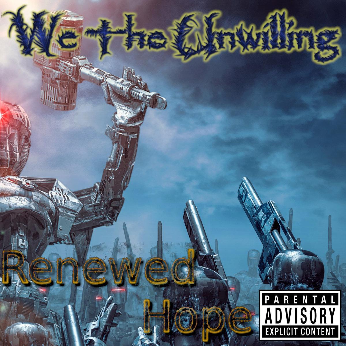 www.facebook.com/wetheunwilling