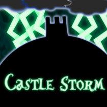 Castle Storm cover art