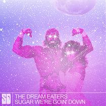 Sugar We're Goin' Down Single cover art