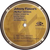 Johnny Fiasco - Reflex (David Duriez Brique Rouge Mix) [2020 Remastered Version] cover art
