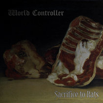 Sacrifice to Rats cover art
