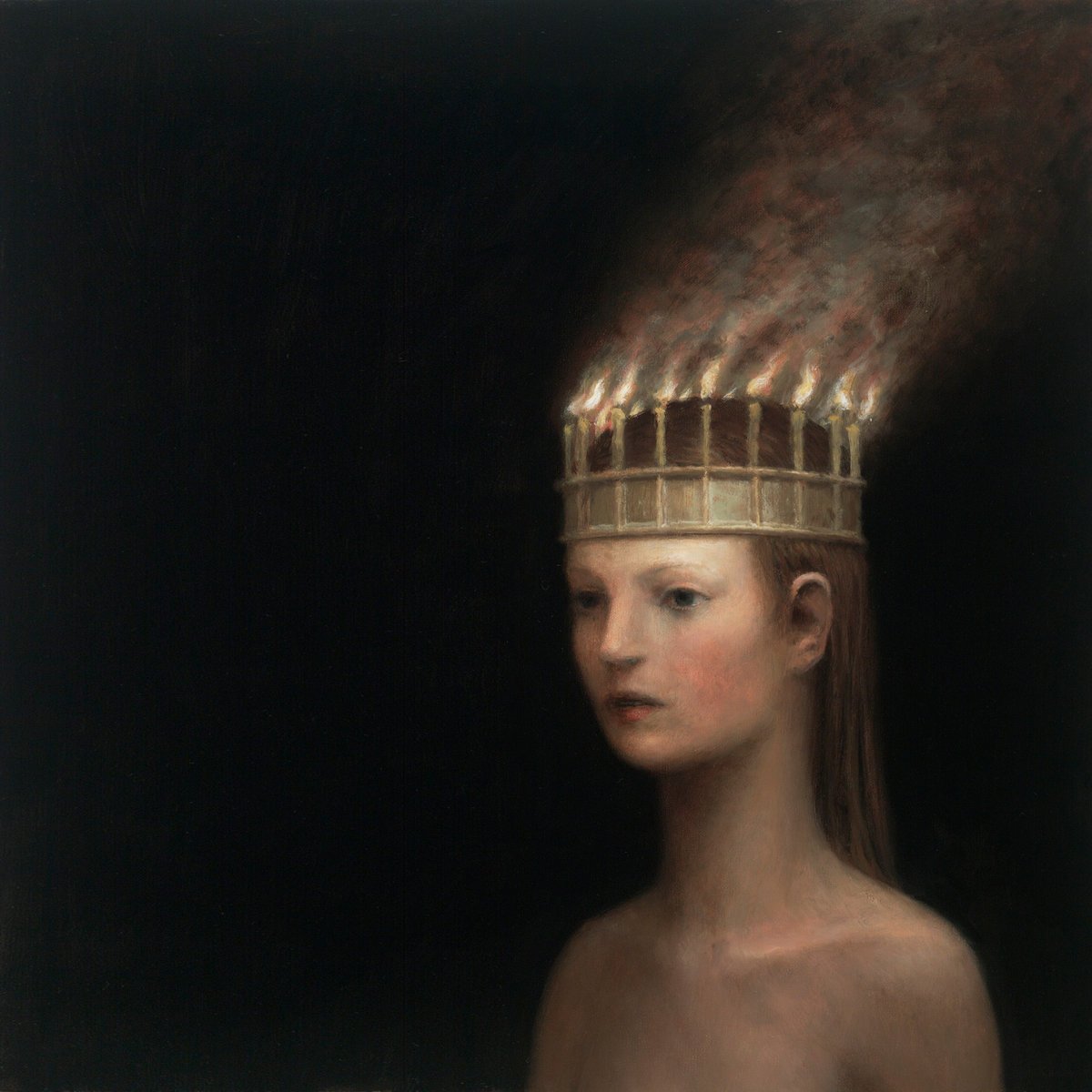 Mantar - Death by Burning (2014)