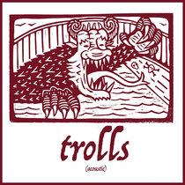 Trolls (Acoustic) cover art