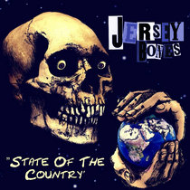 State Of The Country - Acoustic EP cover art
