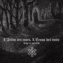 L'Abîme des jours, L'écume des nuits | Court séjour au royamme des morts cover art
