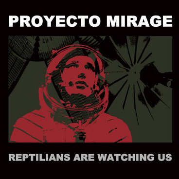 Reptilians Are Watching Us main photo