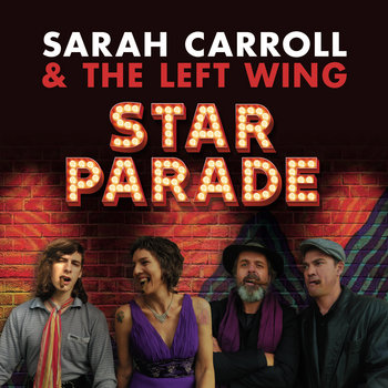 Star Parade by Sarah Carroll