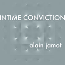Intime conviction (single)(jazz-ambient) cover art
