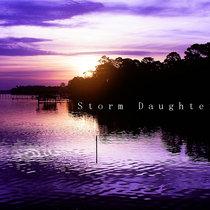 Storm Daughter cover art