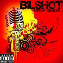 Hip-Hop Genesis cover art
