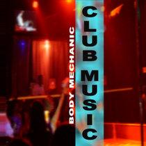 Club Music cover art