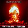 Universal Trisomy Cover Art