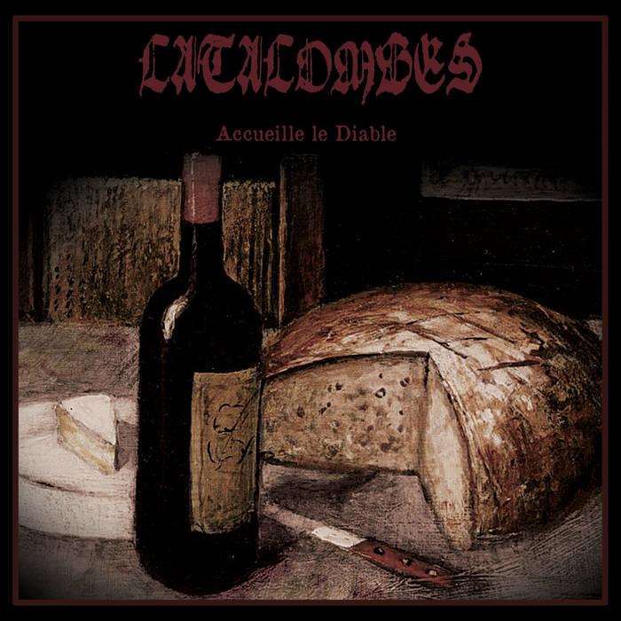 catacombes black metal