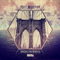 Brooklyn Nights cover art
