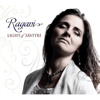 Light of Savitri by Ragani