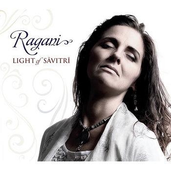 Light of Savitri by Ragani