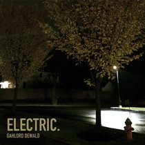 Electric. cover art