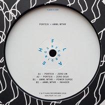 FLASH-X-008 cover art