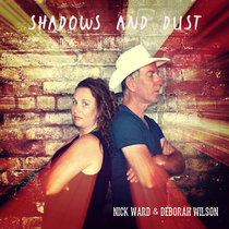 Shadows And Dust cover art