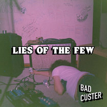 Lies of the Few cover art