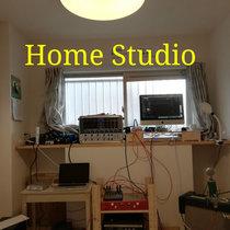 Home Studio cover art