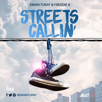 Streets Callin' Ft. Freddie B cover art
