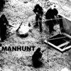 Manhunt S/T LP